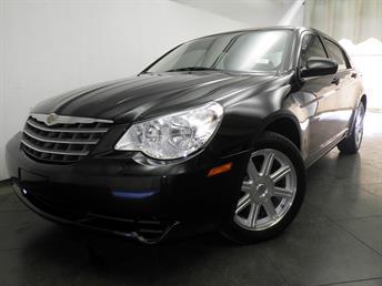 2009 Chrysler Sebring - 1050140435