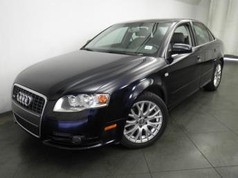 2008 Audi A4 - 1050140730