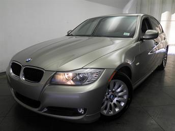 2009 BMW 328i - 1050140777
