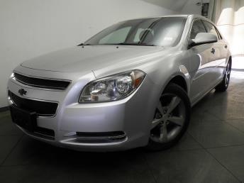 2012 Chevrolet Malibu - 1050140837