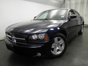 2006 Dodge Charger - 1050141519