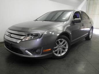 2011 Ford Fusion - 1050141622