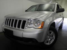 2010 Jeep Grand Cherokee