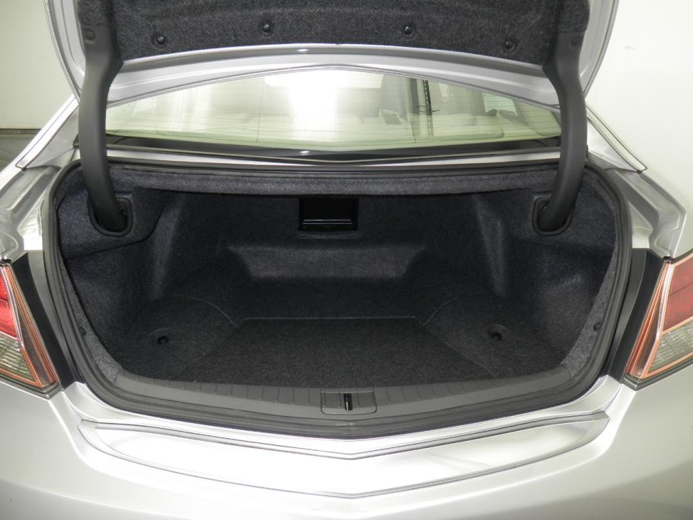 2013 Acura TL  - 1050141927