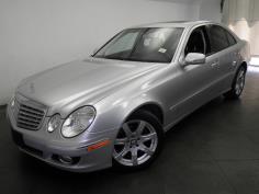 2008 Mercedes-Benz E350 4MATIC