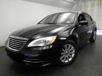 2011 Chrysler 200 - 1050142077