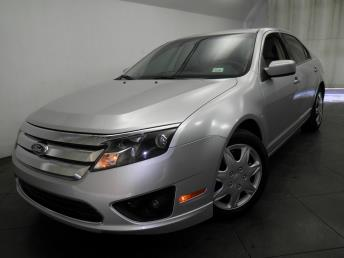 2011 Ford Fusion - 1050142111