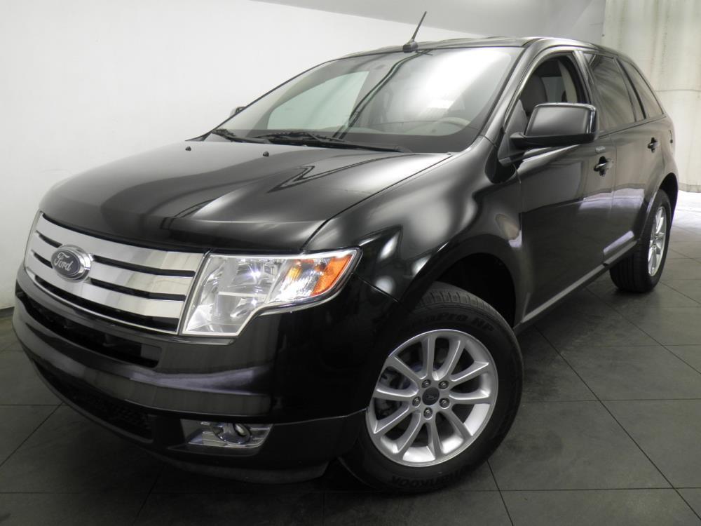 2010 Ford Edge - 1050142241
