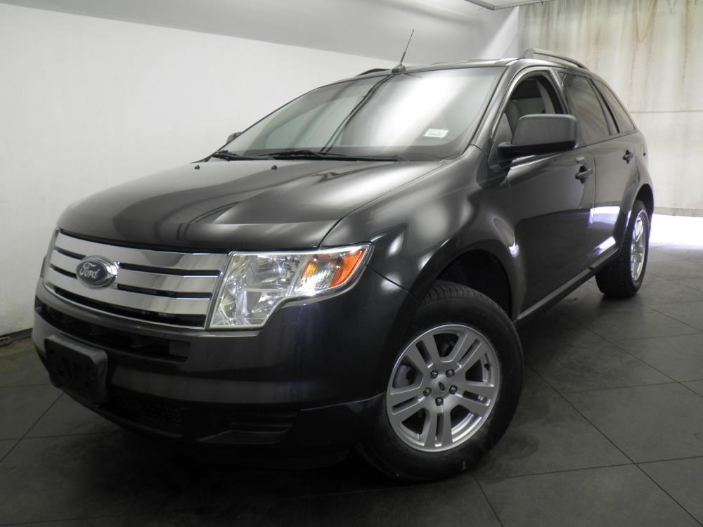 2007 Ford Edge - 1050142350