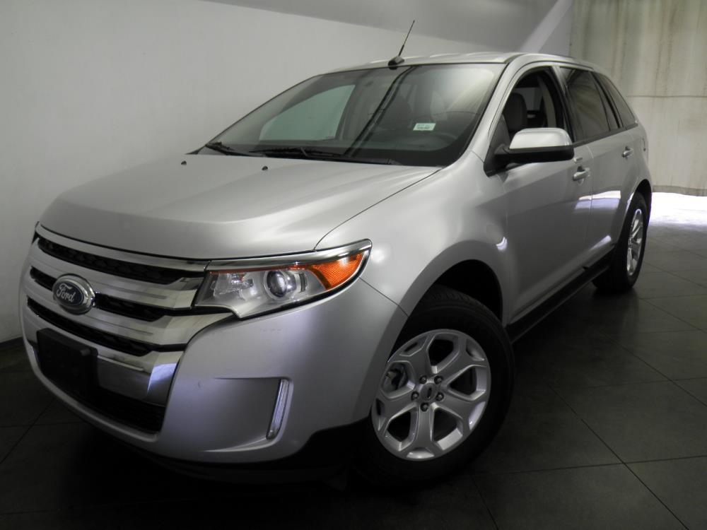 2013 Ford Edge - 1050142446