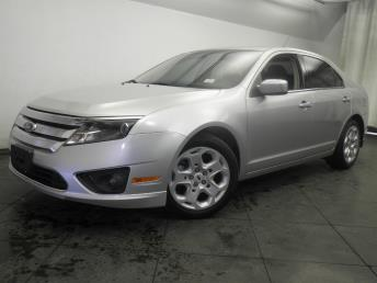 2010 Ford Fusion - 1050142449