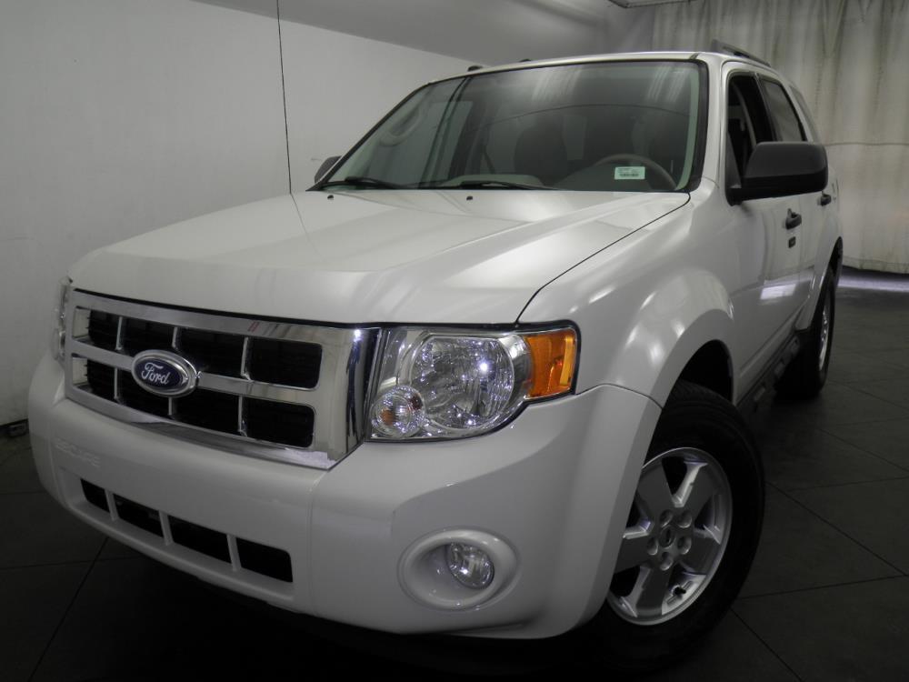 2012 Ford Escape - 1050142553