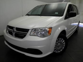 2012 Dodge Grand Caravan - 1050142728