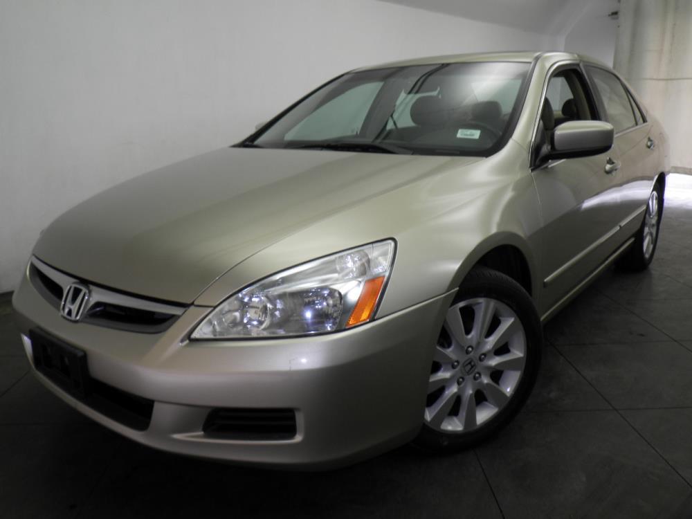 2007 Honda Accord - 1050142784