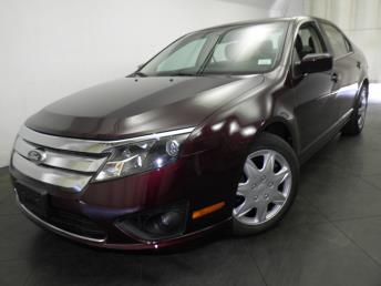 2011 Ford Fusion - 1050142804