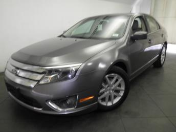 2012 Ford Fusion - 1050142843