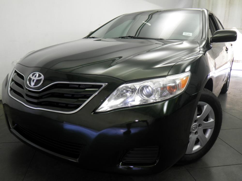 2010 Toyota Camry - 1050142870
