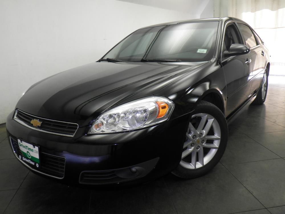 2009 Chevrolet Impala - 1050142896