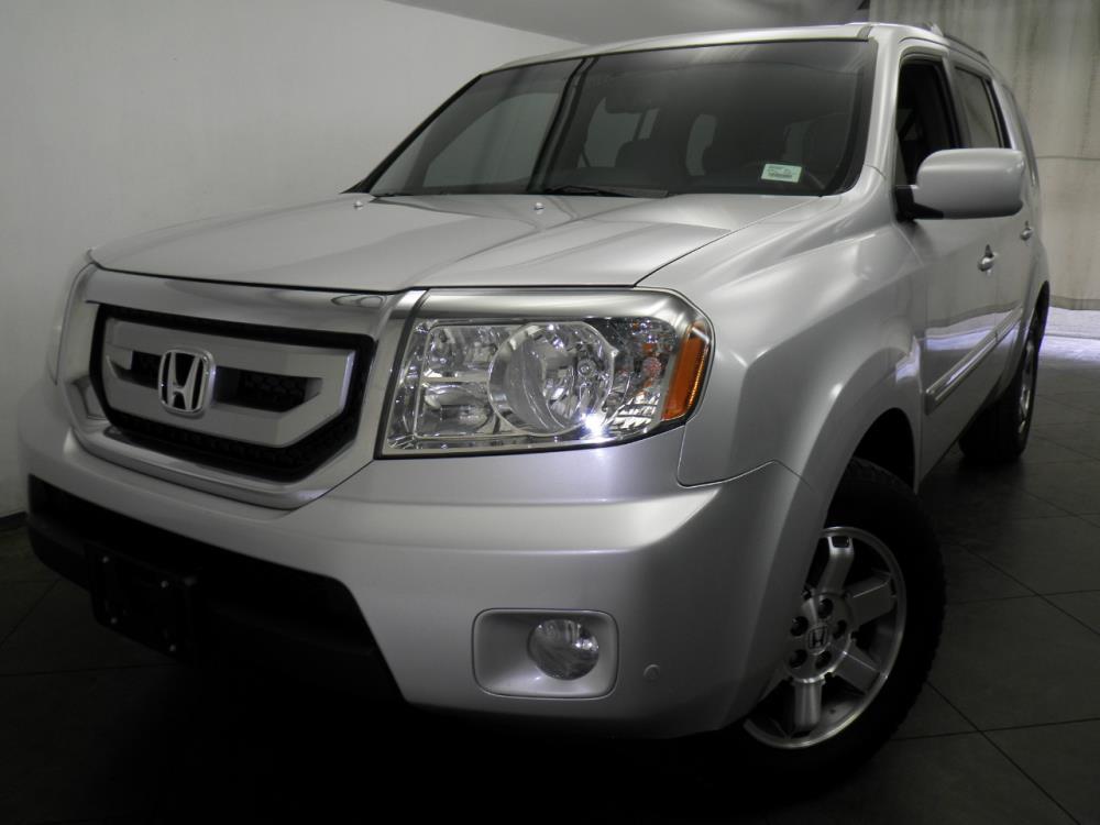 2009 Honda Pilot - 1050142898