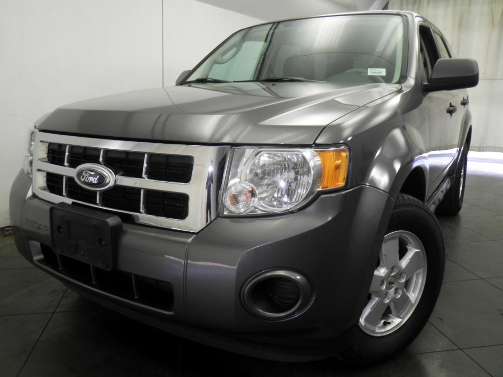 2012 Ford Escape - 1050143031