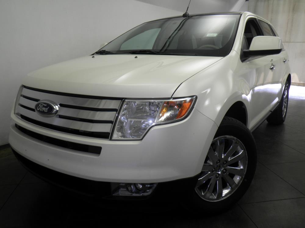 2008 Ford Edge - 1050143051