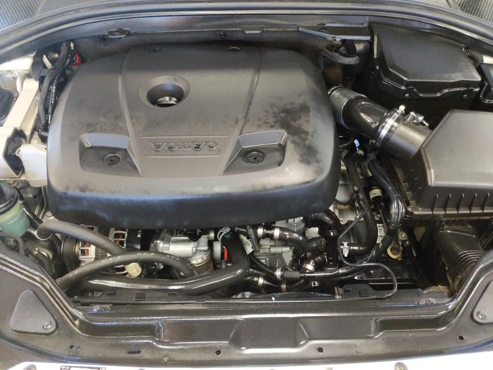 2016 Volvo XC60 T5 Premier - 1050143249