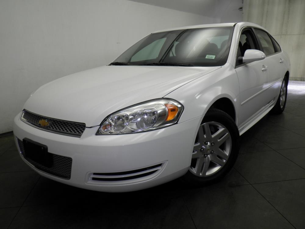2012 Chevrolet Impala - 1050143271