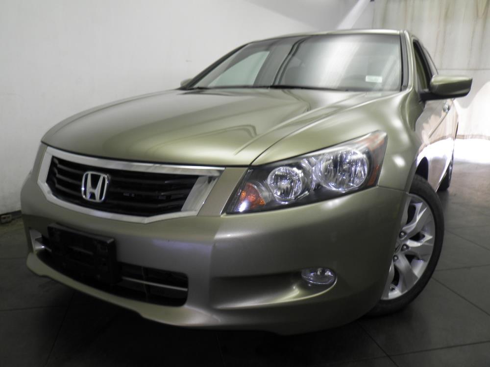 2008 Honda Accord - 1050143312