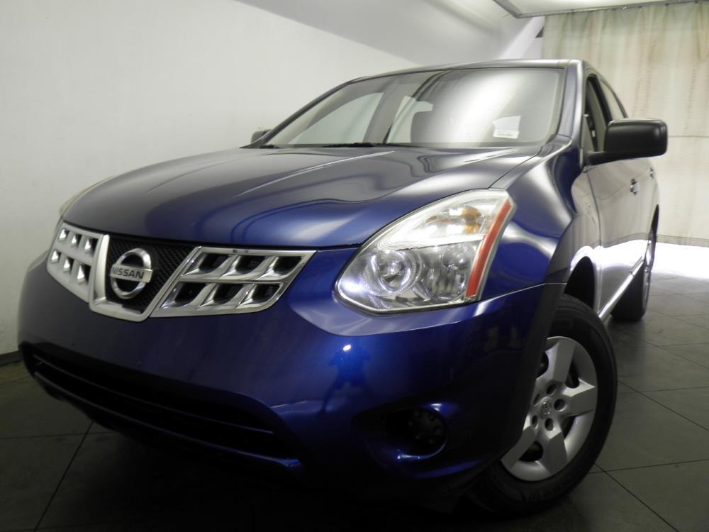 2011 Nissan Rogue - 1050143316