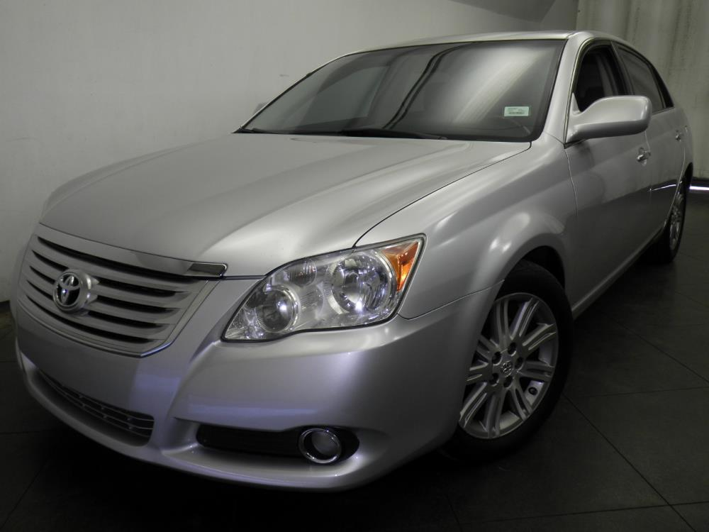 2008 Toyota Avalon - 1050143351