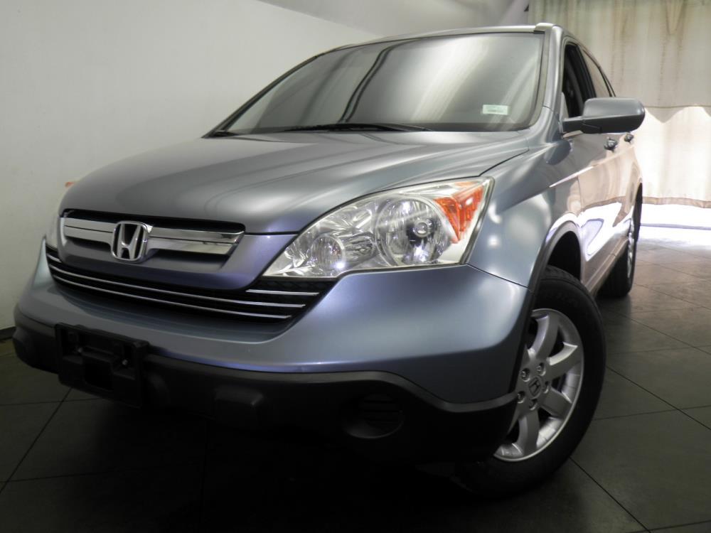 2007 Honda CR-V - 1050143354