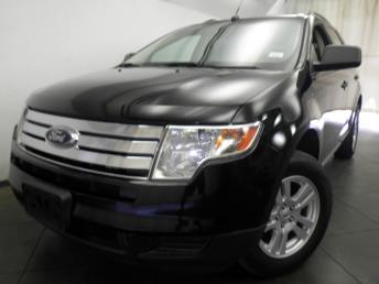 2007 Ford Edge - 1050143367