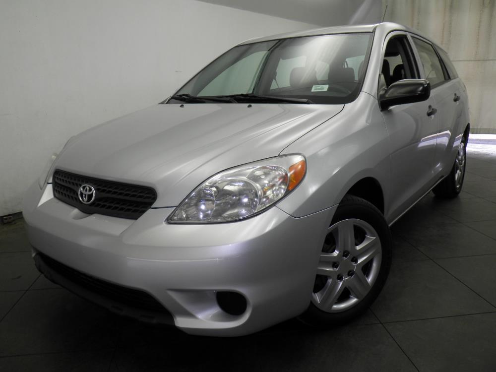 2007 Toyota Matrix - 1050143369