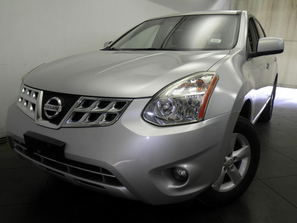 2013 Nissan Rogue - 1050143396