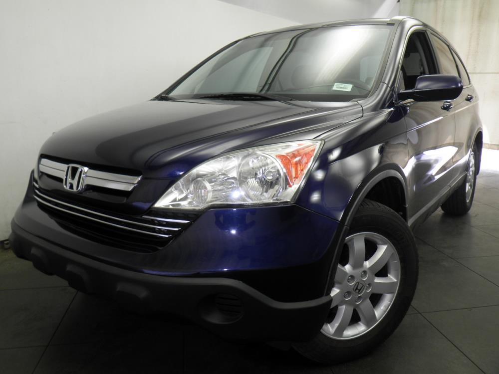 2009 Honda CR-V - 1050143399