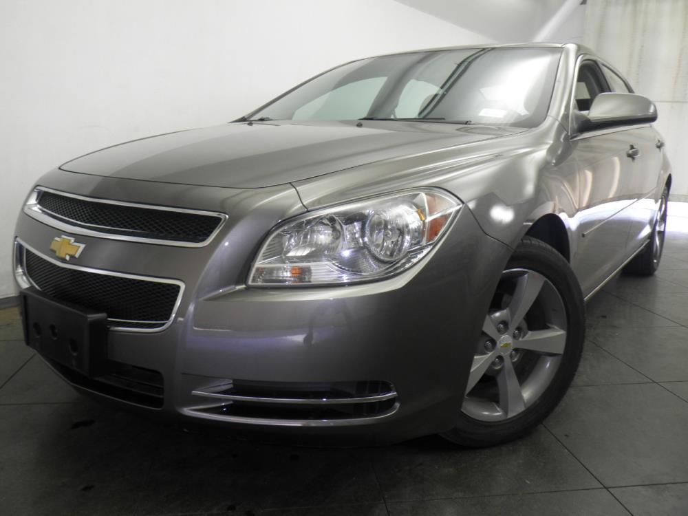 2011 Chevrolet Malibu - 1050143401