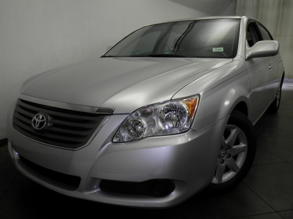 2008 Toyota Avalon - 1050143405