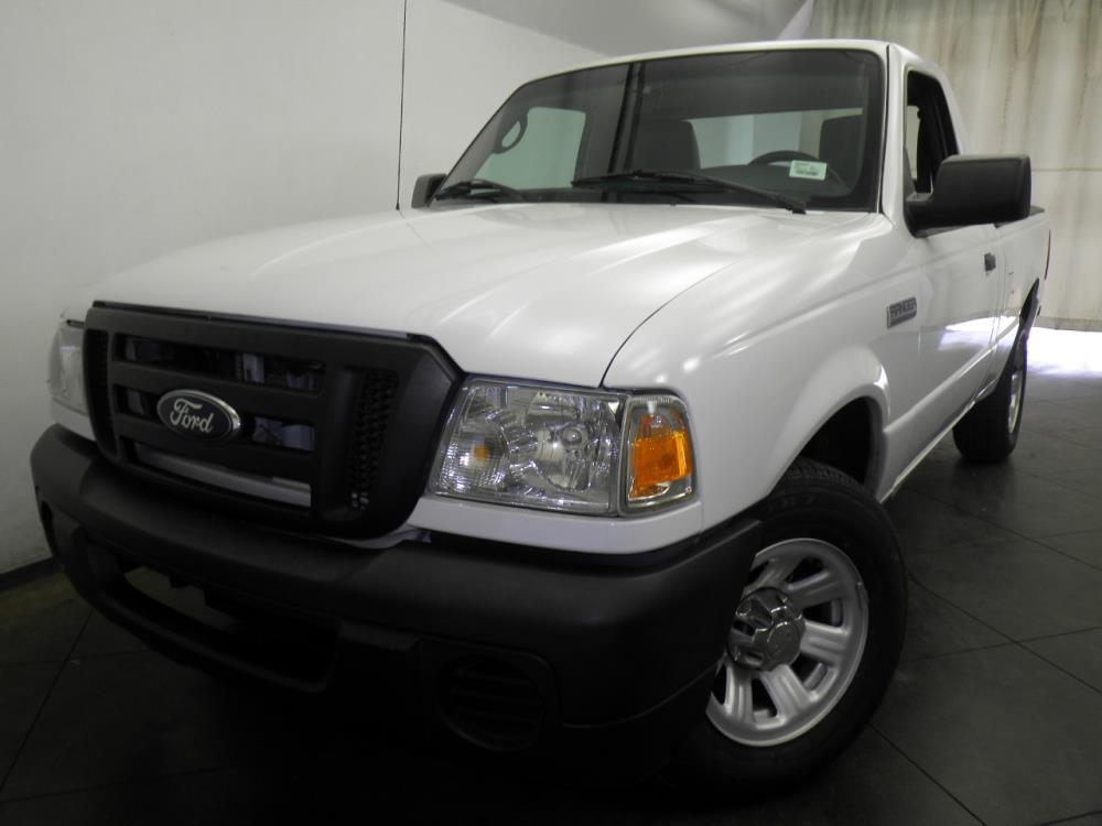 2011 Ford Ranger - 1050143416