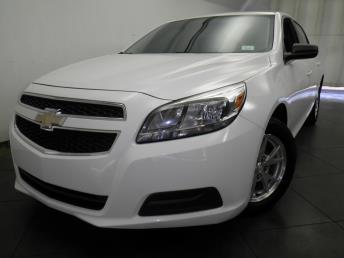 2013 Chevrolet Malibu - 1050143428