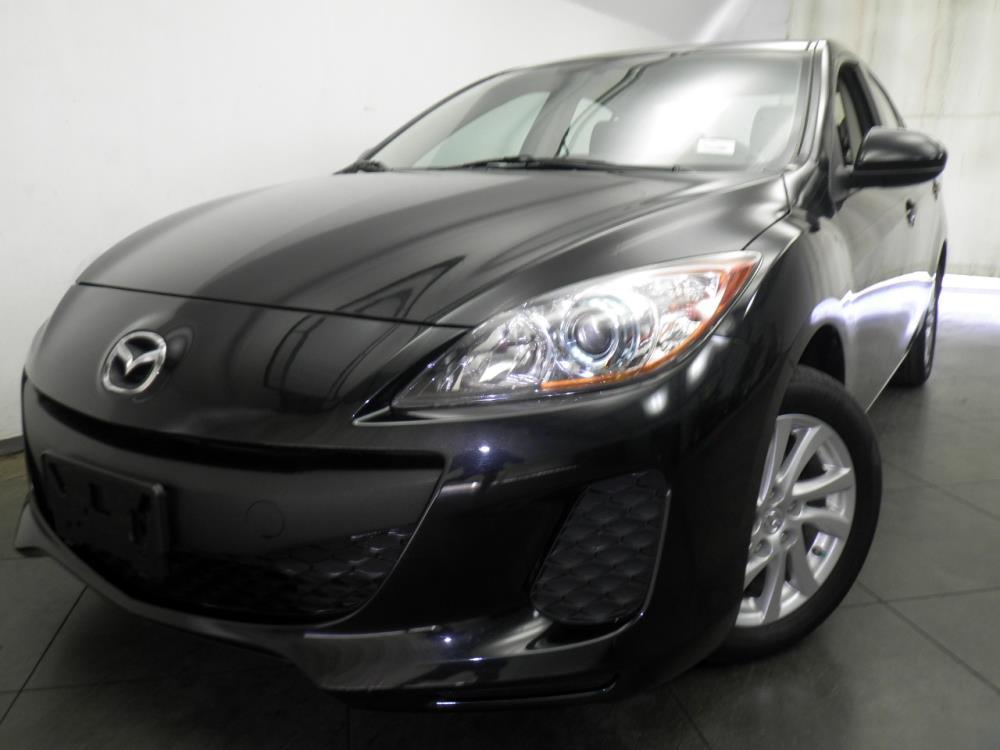 2012 Mazda Mazda3 - 1050143471