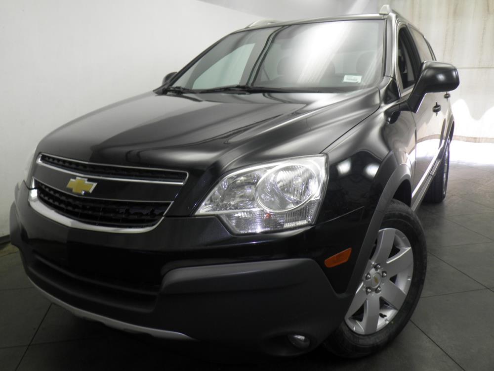 2012 Chevrolet Captiva Sport - 1050143472