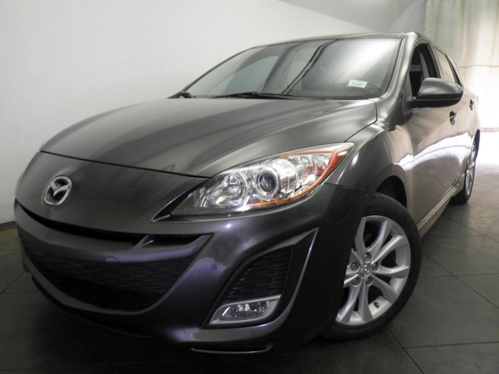 2011 Mazda Mazda3 - 1050143531