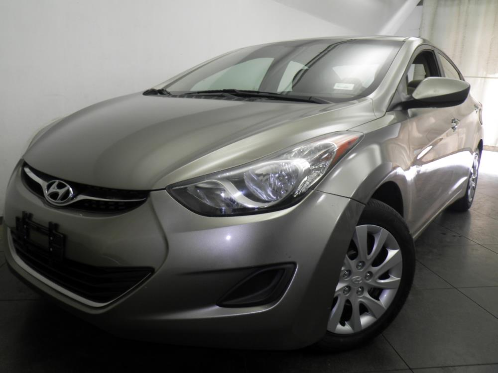 2011 Hyundai Elantra - 1050143584