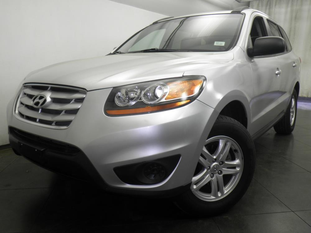 2011 Hyundai Santa Fe - 1050143603
