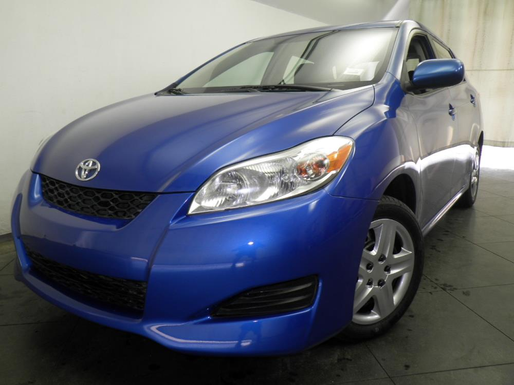2009 Toyota Matrix - 1050143613