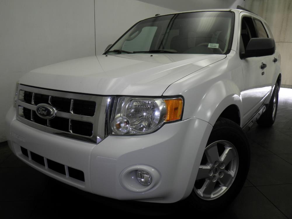 2011 Ford Escape - 1050143617