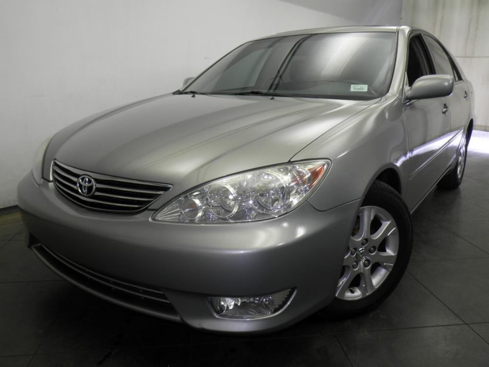 2006 Toyota Camry - 1050143631