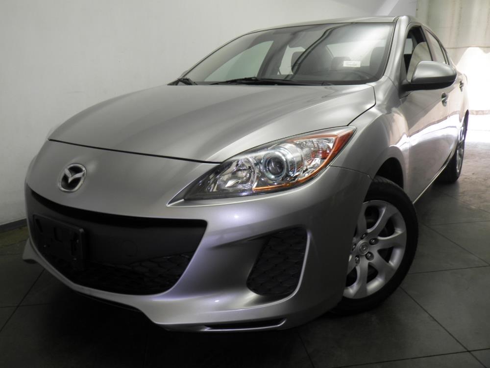 2013 Mazda Mazda3 - 1050143647