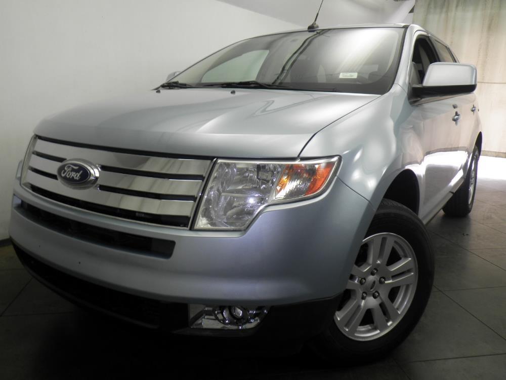 2008 Ford Edge - 1050143648