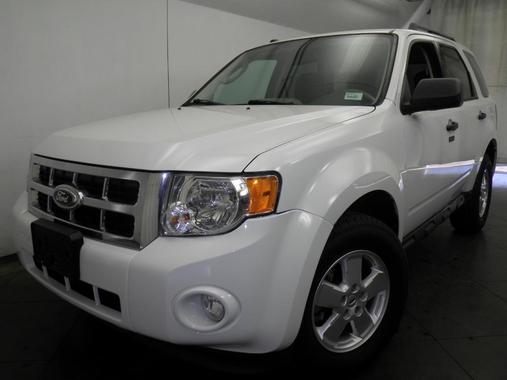 2012 Ford Escape - 1050143663